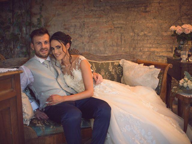 Il matrimonio di Andrea e Sara a Ravenna, Ravenna 62