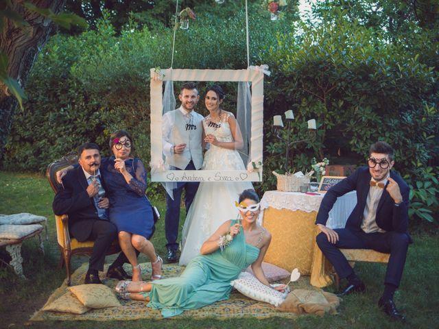 Il matrimonio di Andrea e Sara a Ravenna, Ravenna 64