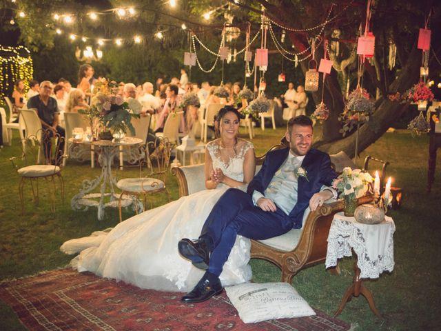 Il matrimonio di Andrea e Sara a Ravenna, Ravenna 66