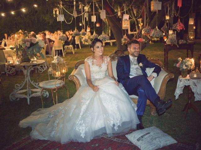 Il matrimonio di Andrea e Sara a Ravenna, Ravenna 67