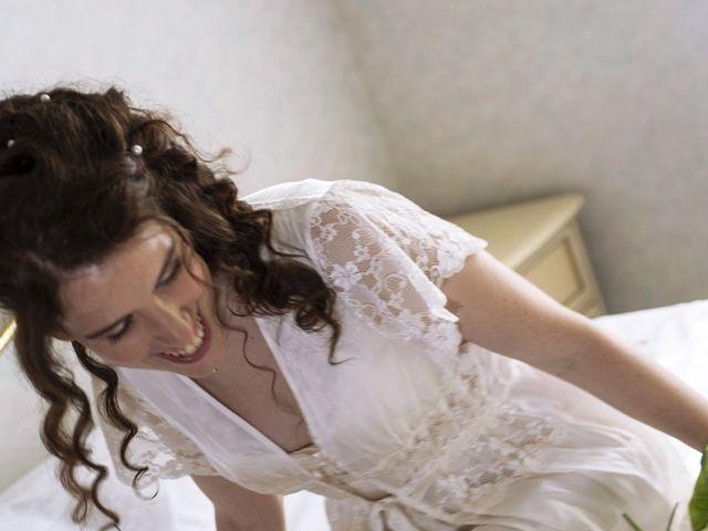 Il matrimonio di Pierfabio e Lisa a Vittuone, Milano 9