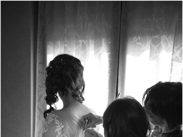 Il matrimonio di Pierfabio e Lisa a Vittuone, Milano 14