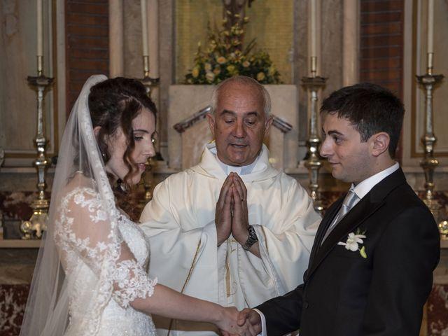 Il matrimonio di Pierfabio e Lisa a Vittuone, Milano 21