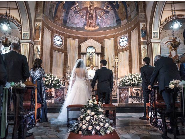 Il matrimonio di Pierfabio e Lisa a Vittuone, Milano 22