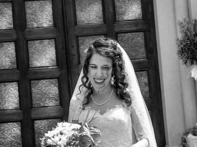 Il matrimonio di Pierfabio e Lisa a Vittuone, Milano 26