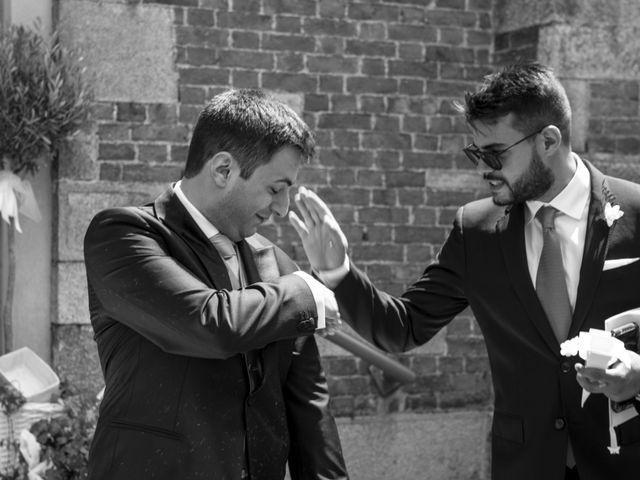 Il matrimonio di Pierfabio e Lisa a Vittuone, Milano 27