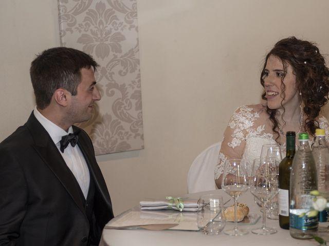Il matrimonio di Pierfabio e Lisa a Vittuone, Milano 33