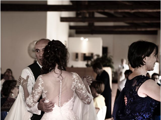 Il matrimonio di Pierfabio e Lisa a Vittuone, Milano 34