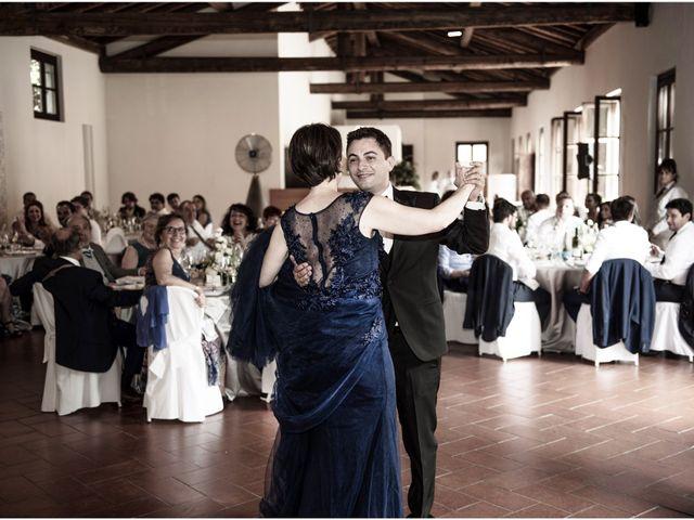Il matrimonio di Pierfabio e Lisa a Vittuone, Milano 35