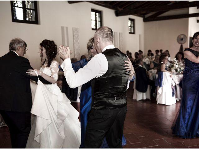 Il matrimonio di Pierfabio e Lisa a Vittuone, Milano 36