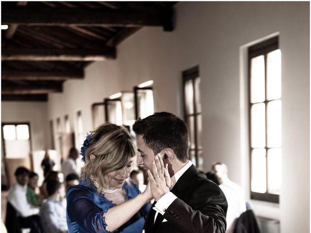 Il matrimonio di Pierfabio e Lisa a Vittuone, Milano 37