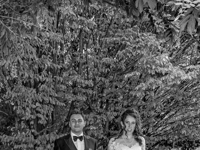 Il matrimonio di Pierfabio e Lisa a Vittuone, Milano 40
