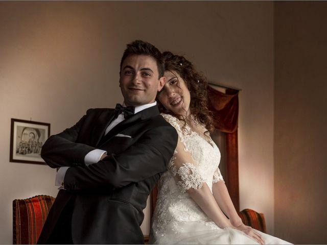 Il matrimonio di Pierfabio e Lisa a Vittuone, Milano 44