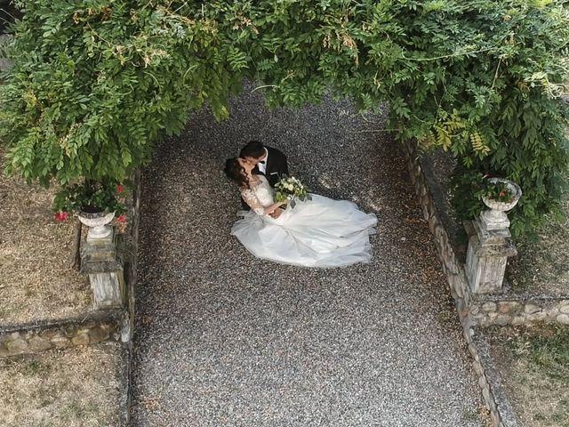 Il matrimonio di Pierfabio e Lisa a Vittuone, Milano 39