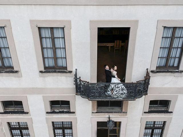 Il matrimonio di Pierfabio e Lisa a Vittuone, Milano 1