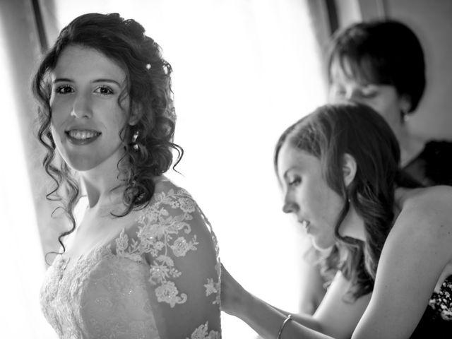 Il matrimonio di Pierfabio e Lisa a Vittuone, Milano 13