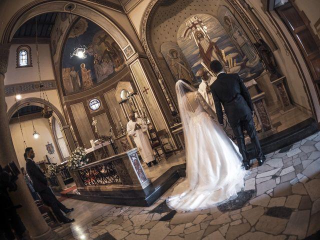 Il matrimonio di Pierfabio e Lisa a Vittuone, Milano 23