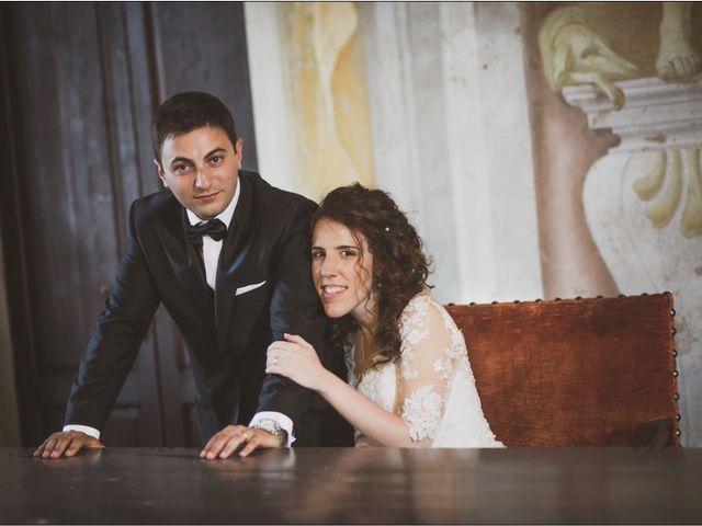 Il matrimonio di Pierfabio e Lisa a Vittuone, Milano 47