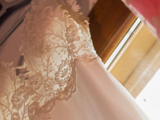 Il matrimonio di Luca e Valentina a Cerreto Guidi, Firenze 8