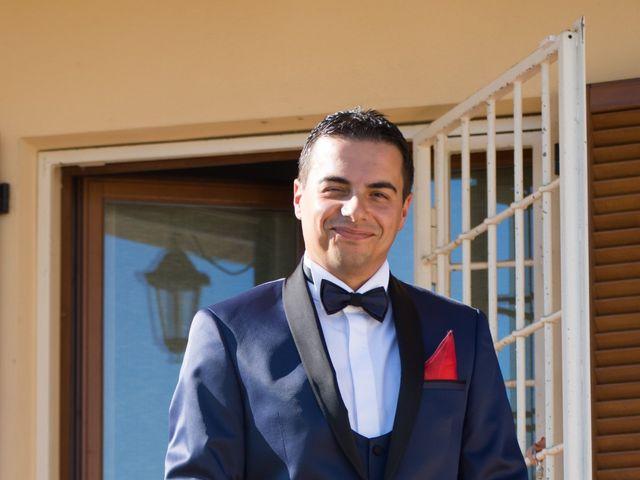 Il matrimonio di Luca e Valentina a Cerreto Guidi, Firenze 22
