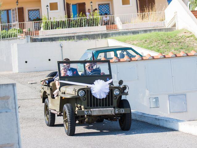 Il matrimonio di Luca e Valentina a Cerreto Guidi, Firenze 26