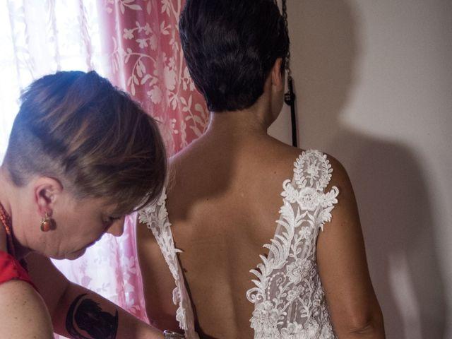 Il matrimonio di Luca e Valentina a Cerreto Guidi, Firenze 30
