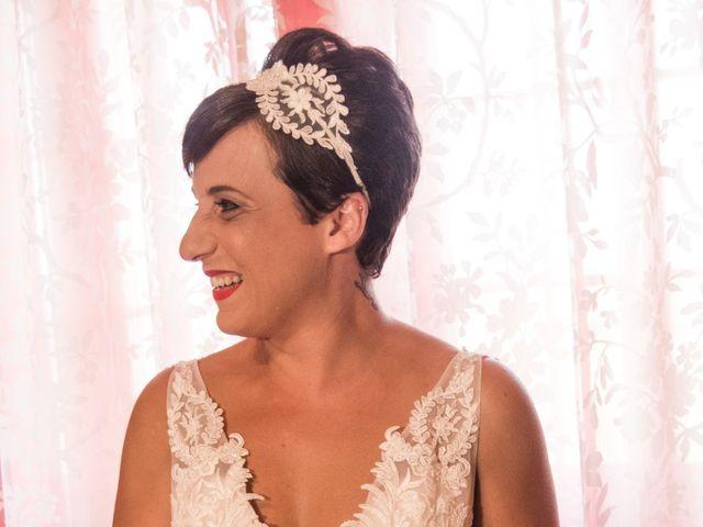 Il matrimonio di Luca e Valentina a Cerreto Guidi, Firenze 34