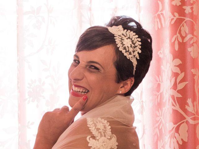 Il matrimonio di Luca e Valentina a Cerreto Guidi, Firenze 35
