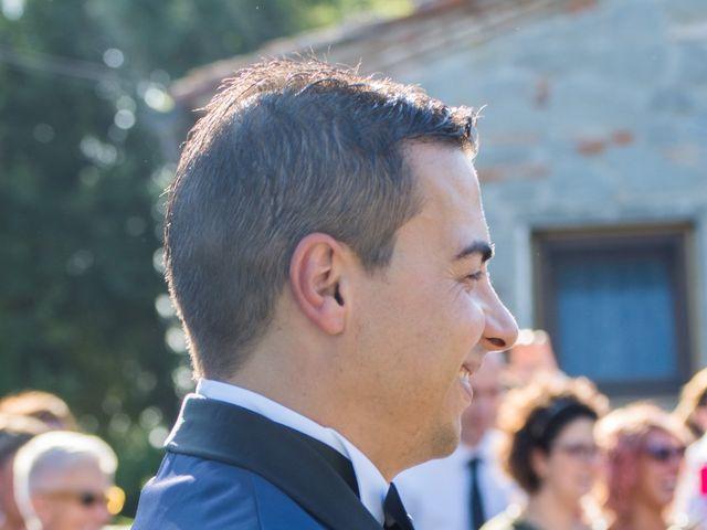 Il matrimonio di Luca e Valentina a Cerreto Guidi, Firenze 41