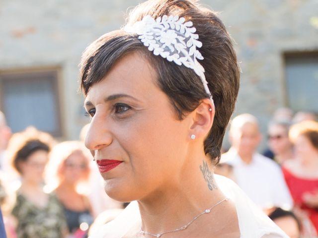 Il matrimonio di Luca e Valentina a Cerreto Guidi, Firenze 44