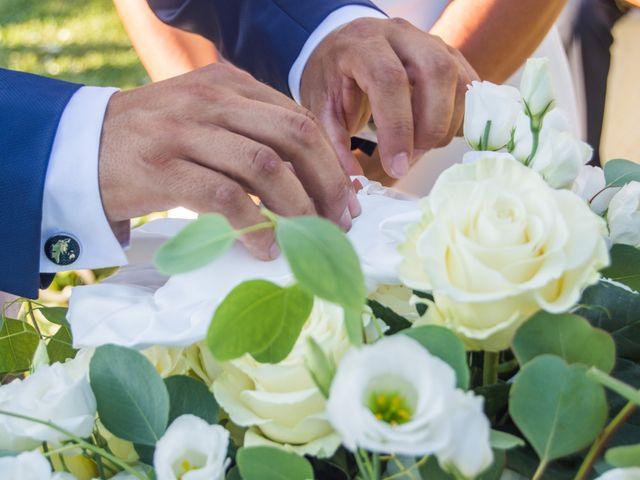 Il matrimonio di Luca e Valentina a Cerreto Guidi, Firenze 49