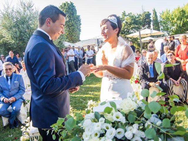 Il matrimonio di Luca e Valentina a Cerreto Guidi, Firenze 50