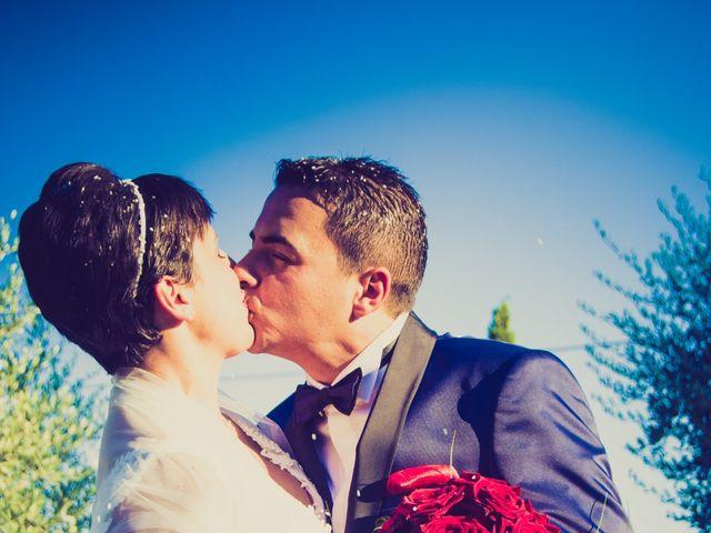 Il matrimonio di Luca e Valentina a Cerreto Guidi, Firenze 54