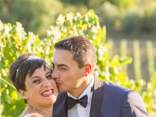 Il matrimonio di Luca e Valentina a Cerreto Guidi, Firenze 57