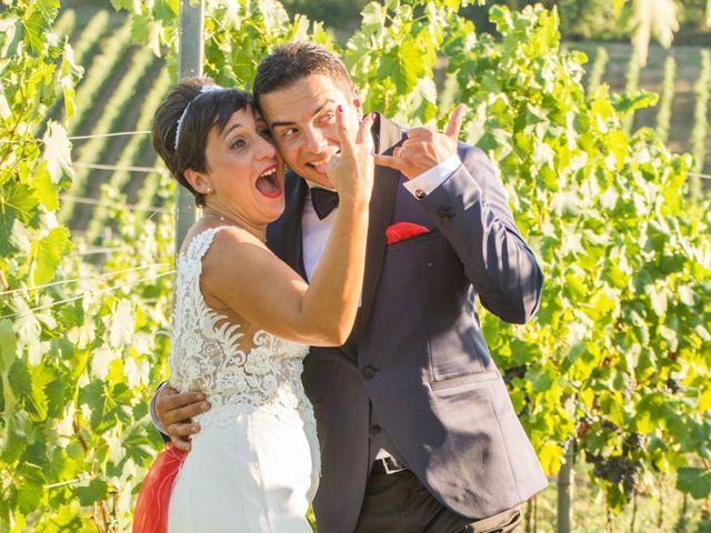 Il matrimonio di Luca e Valentina a Cerreto Guidi, Firenze 58