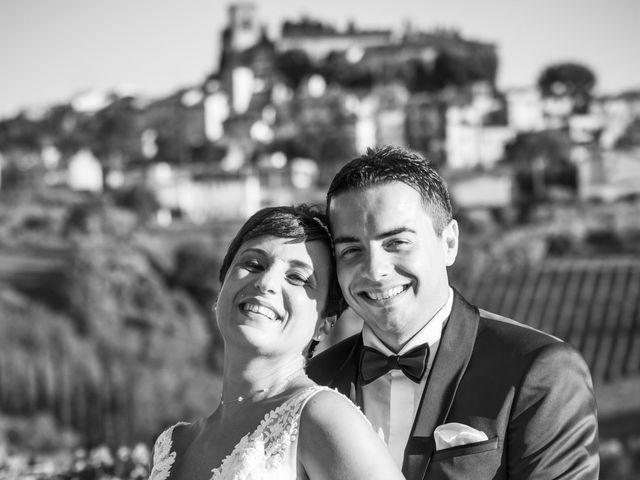 Il matrimonio di Luca e Valentina a Cerreto Guidi, Firenze 60
