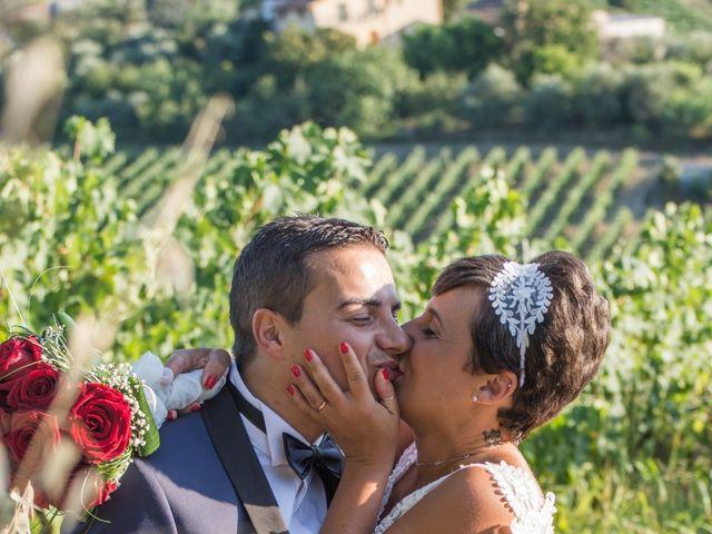 Il matrimonio di Luca e Valentina a Cerreto Guidi, Firenze 62