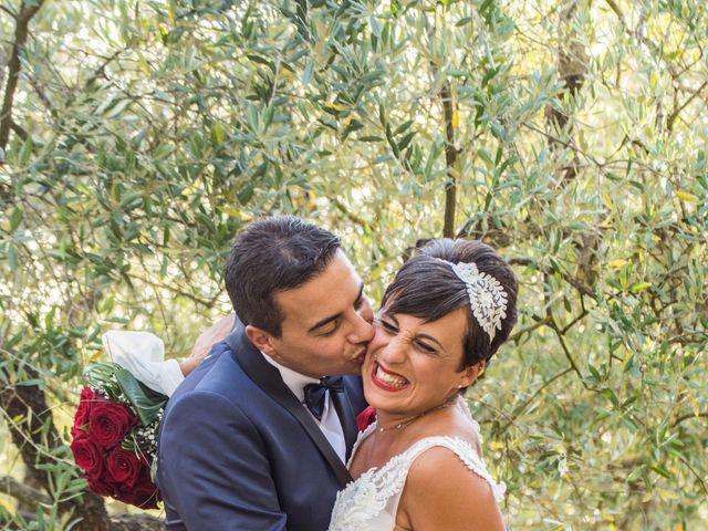 Il matrimonio di Luca e Valentina a Cerreto Guidi, Firenze 66