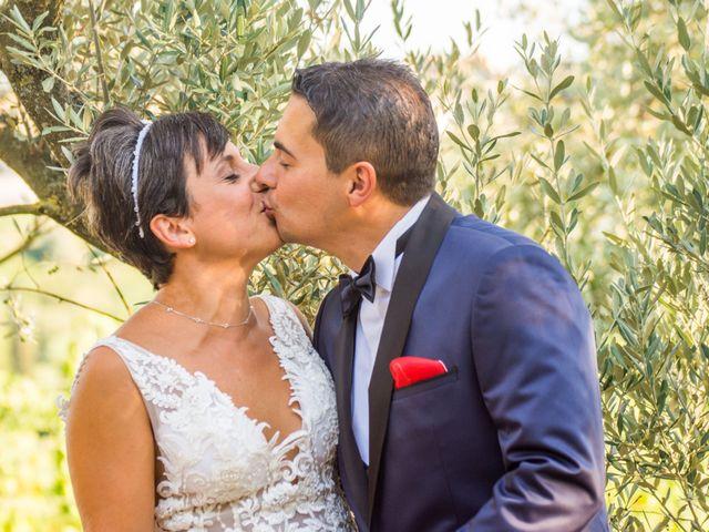 Il matrimonio di Luca e Valentina a Cerreto Guidi, Firenze 68