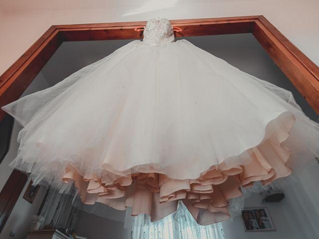 Il matrimonio di Tomaso e Daniela a Olbia, Sassari 1