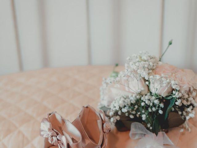 Il matrimonio di Tomaso e Daniela a Olbia, Sassari 6