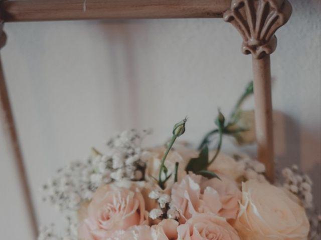 Il matrimonio di Tomaso e Daniela a Olbia, Sassari 7