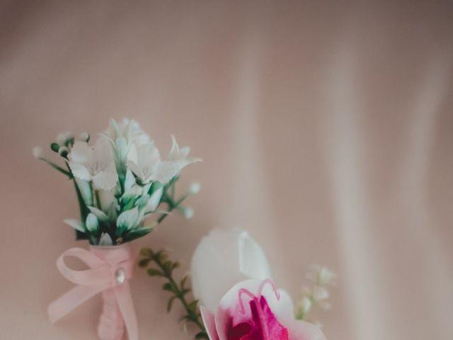 Il matrimonio di Tomaso e Daniela a Olbia, Sassari 12
