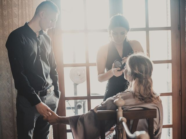 Il matrimonio di Tomaso e Daniela a Olbia, Sassari 14