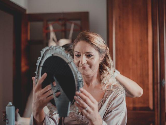 Il matrimonio di Tomaso e Daniela a Olbia, Sassari 20