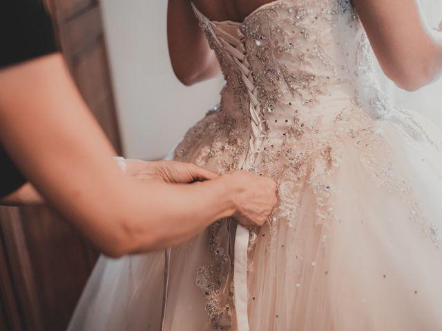 Il matrimonio di Tomaso e Daniela a Olbia, Sassari 22