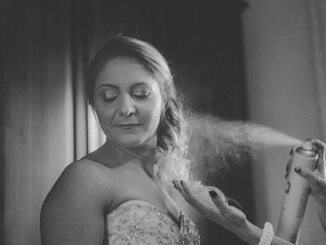 Il matrimonio di Tomaso e Daniela a Olbia, Sassari 23