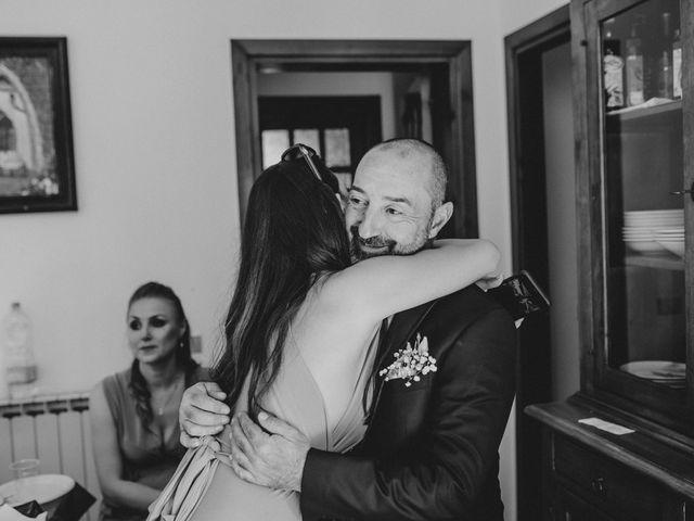 Il matrimonio di Tomaso e Daniela a Olbia, Sassari 34