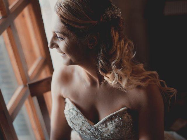 Il matrimonio di Tomaso e Daniela a Olbia, Sassari 37