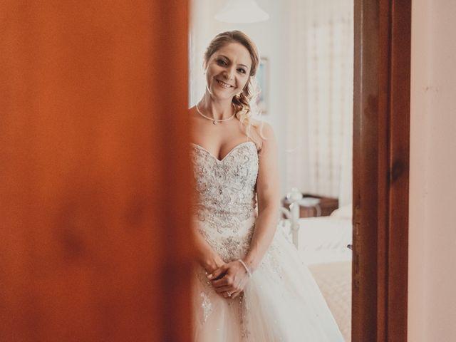 Il matrimonio di Tomaso e Daniela a Olbia, Sassari 39
